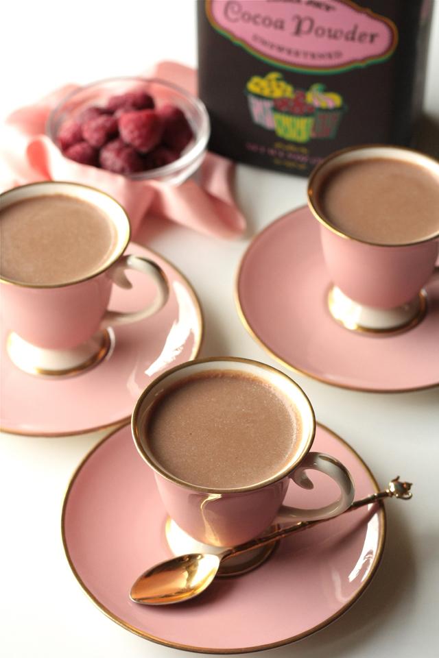3 ingredient chocolate mousse | Misselainious blog -2