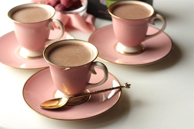 3 ingredient chocolate mousse | Misselainious blog