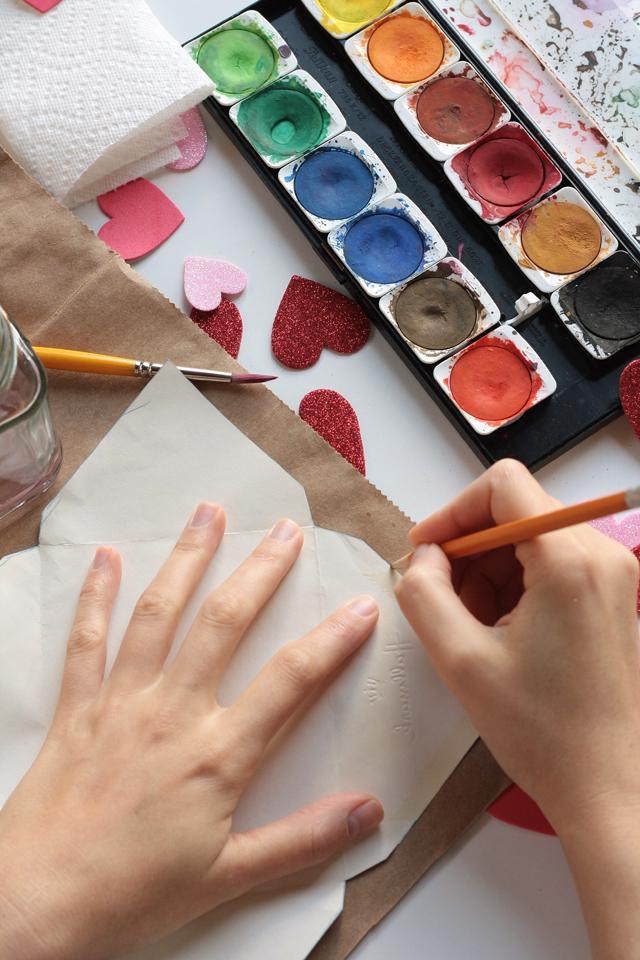 Handmade Valentine's Day cards 2016 misselainious-2
